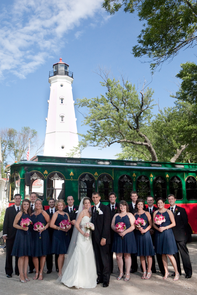 pam jay old st mary 39 s lakefront brewery wedding