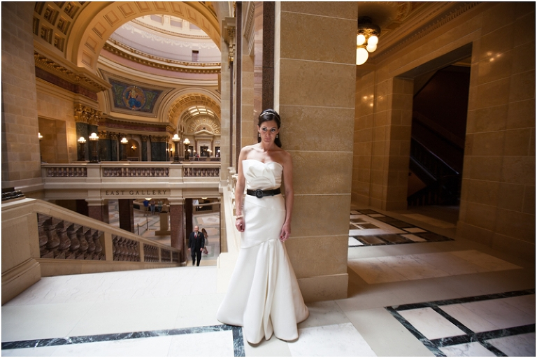 Brandy Amp Ryan Monona Terrace Madison Wedding